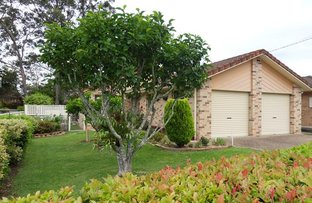 Picture of 18 LAKESHORE PARADE, Sussex Inlet NSW 2540