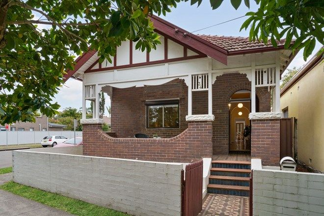 Picture of 34 Railway Street, BANKSIA NSW 2216