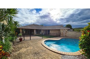 Picture of 21 Arnold Palmer Drive, Parkwood QLD 4214