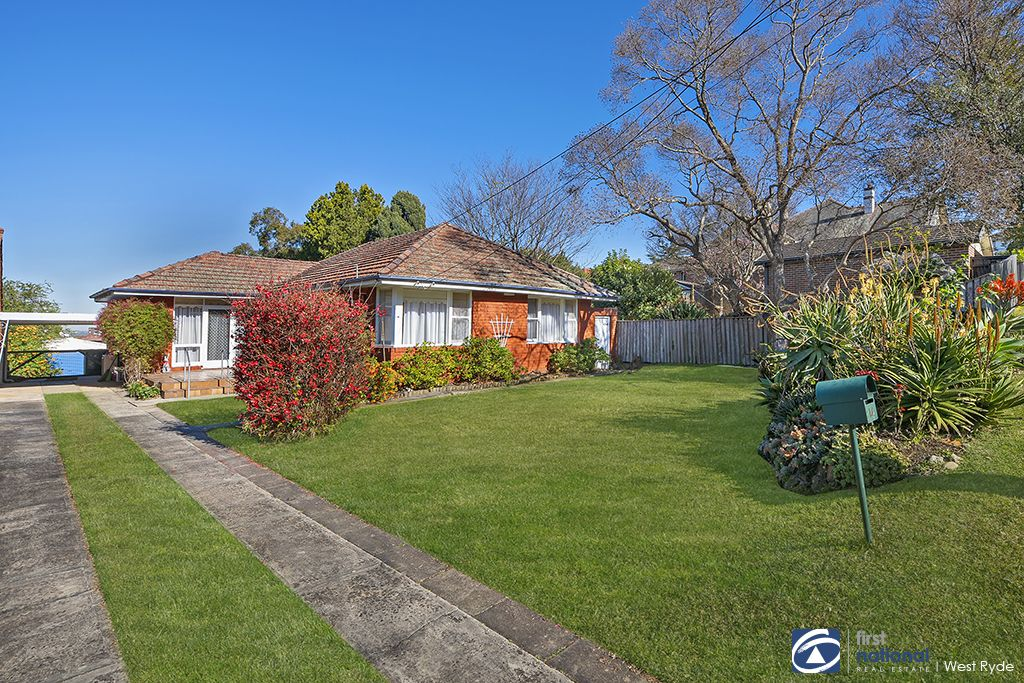 14 Goodwin  Street, West Ryde NSW 2114, Image 0