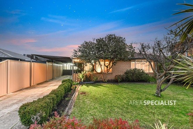 Picture of 8 Grayling Crescent, KEYSBOROUGH VIC 3173