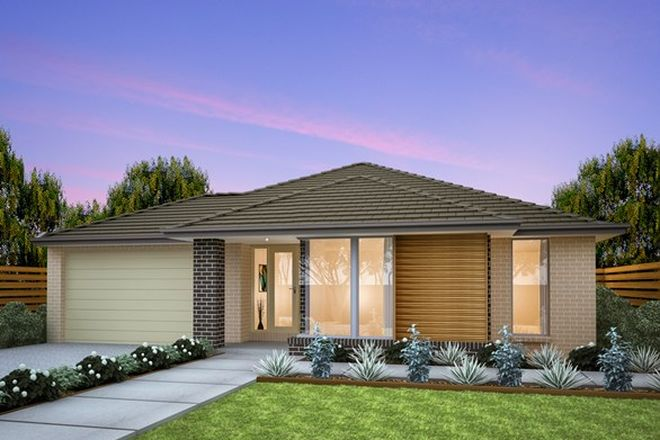 Picture of 719 Distinctive Drive, ROCKBANK VIC 3335