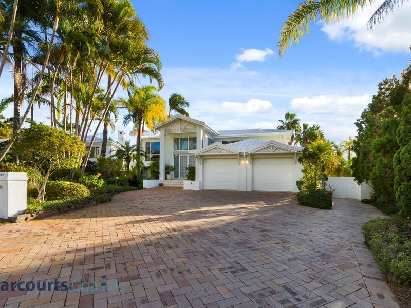 5824 Bayview Walk, Sanctuary Cove QLD 4212, Image 1