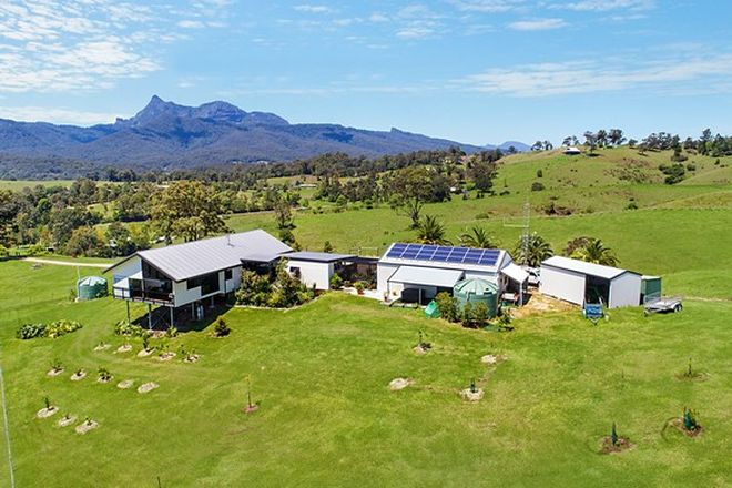 Picture of 714 Limpinwood Road, LIMPINWOOD NSW 2484