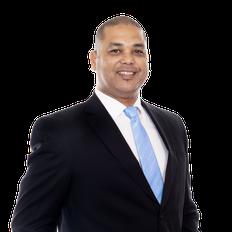 Wesley Jardine, Sales representative