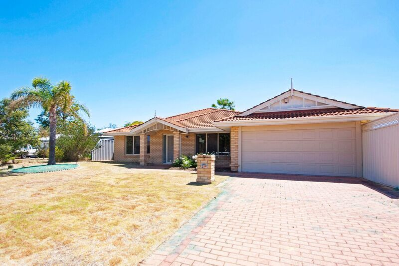 3 Pomaderris Place, South Lake WA 6164, Image 1