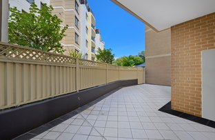 Picture of 201/16 Lusty Street, Wolli Creek NSW 2205