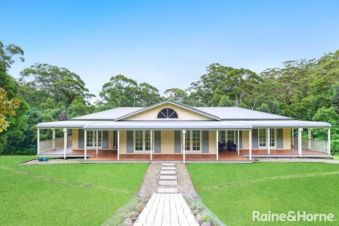 Picture of 264 Tullouch Road, BROUGHTON VALE NSW 2535