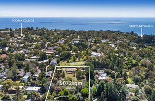 Picture of 15A Bonnyview Road, Mount Eliza VIC 3930
