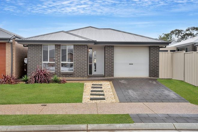 Picture of 29 Helene Street, MUNNO PARA WEST SA 5115