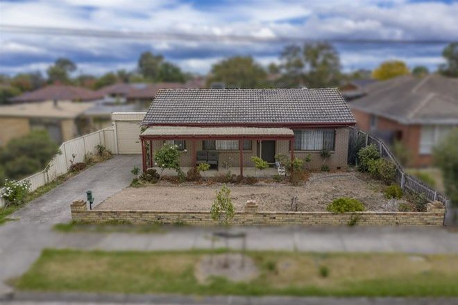 Picture of 125 Alexander Avenue, THOMASTOWN VIC 3074