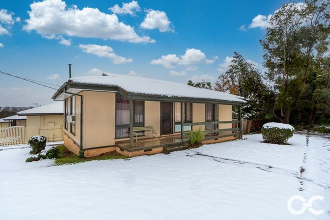 Picture of 25 Jindalee Avenue, ORANGE NSW 2800