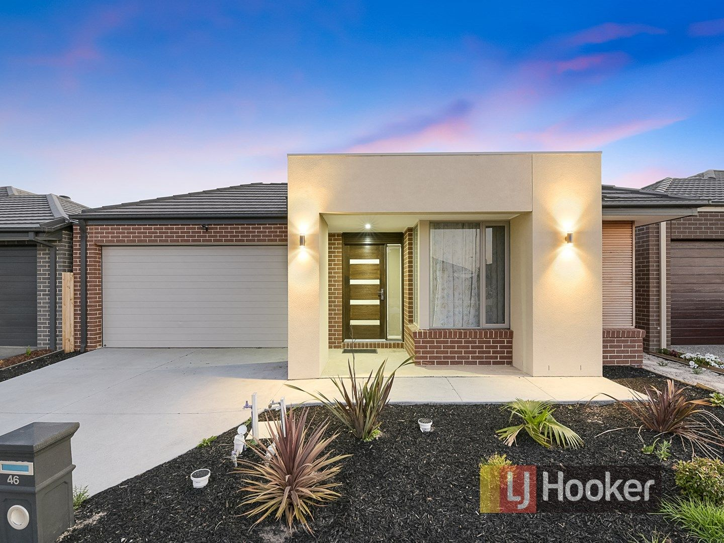 46 Fenway Boulevard, Clyde North VIC 3978, Image 0