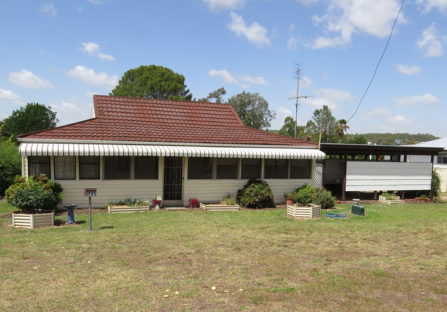 153 Long Street, Warialda NSW 2402, Image 0
