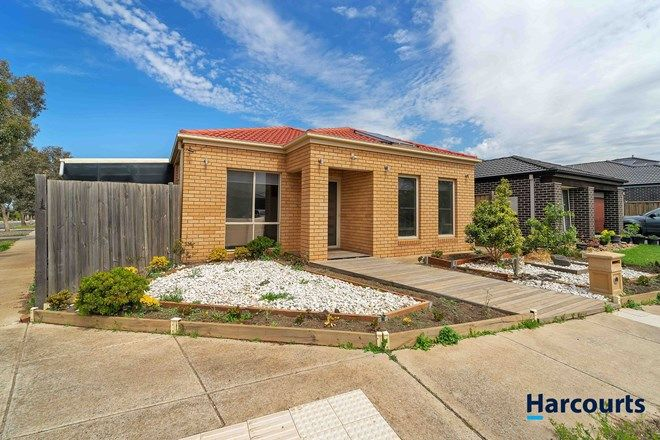 Picture of 7 Annecy Boulevard, FRASER RISE VIC 3336