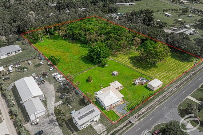 Picture of 68 Giffin Road, WHITE ROCK QLD 4868