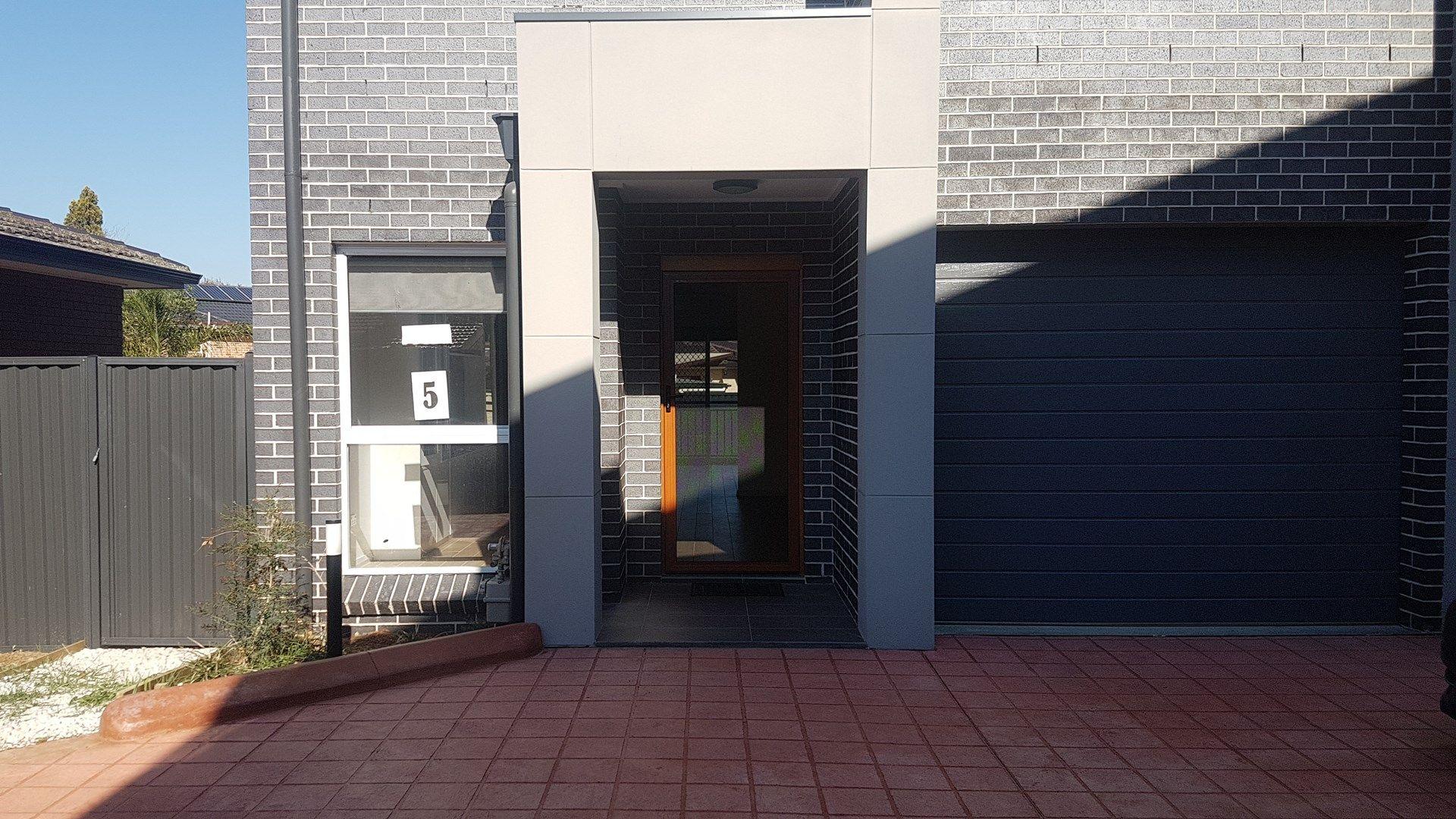 5/46 Cobbett St, Wetherill Park NSW 2164, Image 1