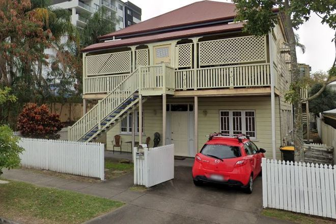 Picture of 60a Bell Street, KANGAROO POINT QLD 4169