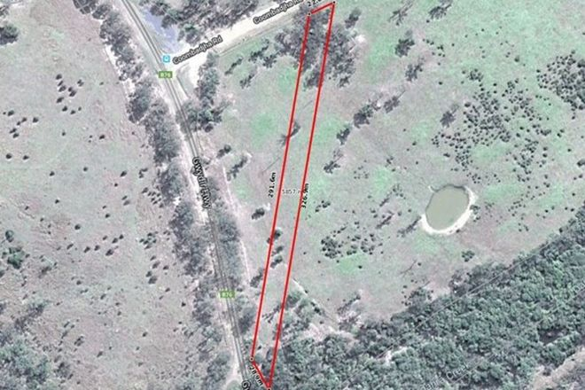 Picture of Lot 1 & 2 DP 240835 Gwydir Highway, CANGAI NSW 2460