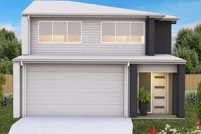 Picture of Unit 77/302 College Rd, KARANA DOWNS QLD 4306