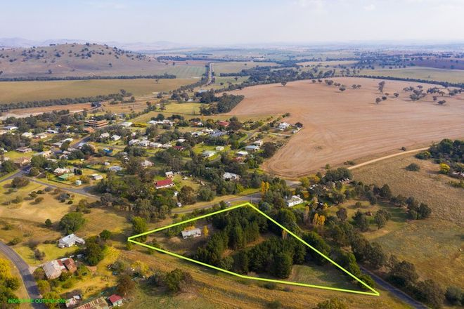 Picture of 22 Linden  Road, GALONG NSW 2585