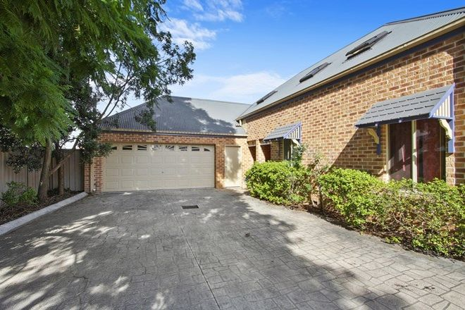 Picture of 6/13 Moray Street, RICHMOND NSW 2753