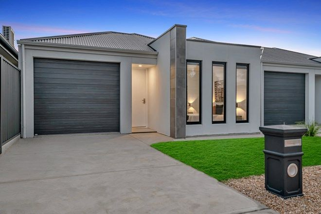 Picture of 18 & 20 Browning Avenue, PLYMPTON PARK SA 5038