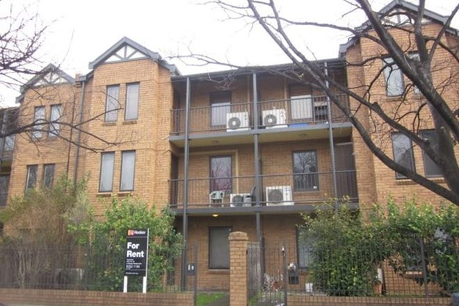Picture of 4/41 Hurtle Square, ADELAIDE SA 5000