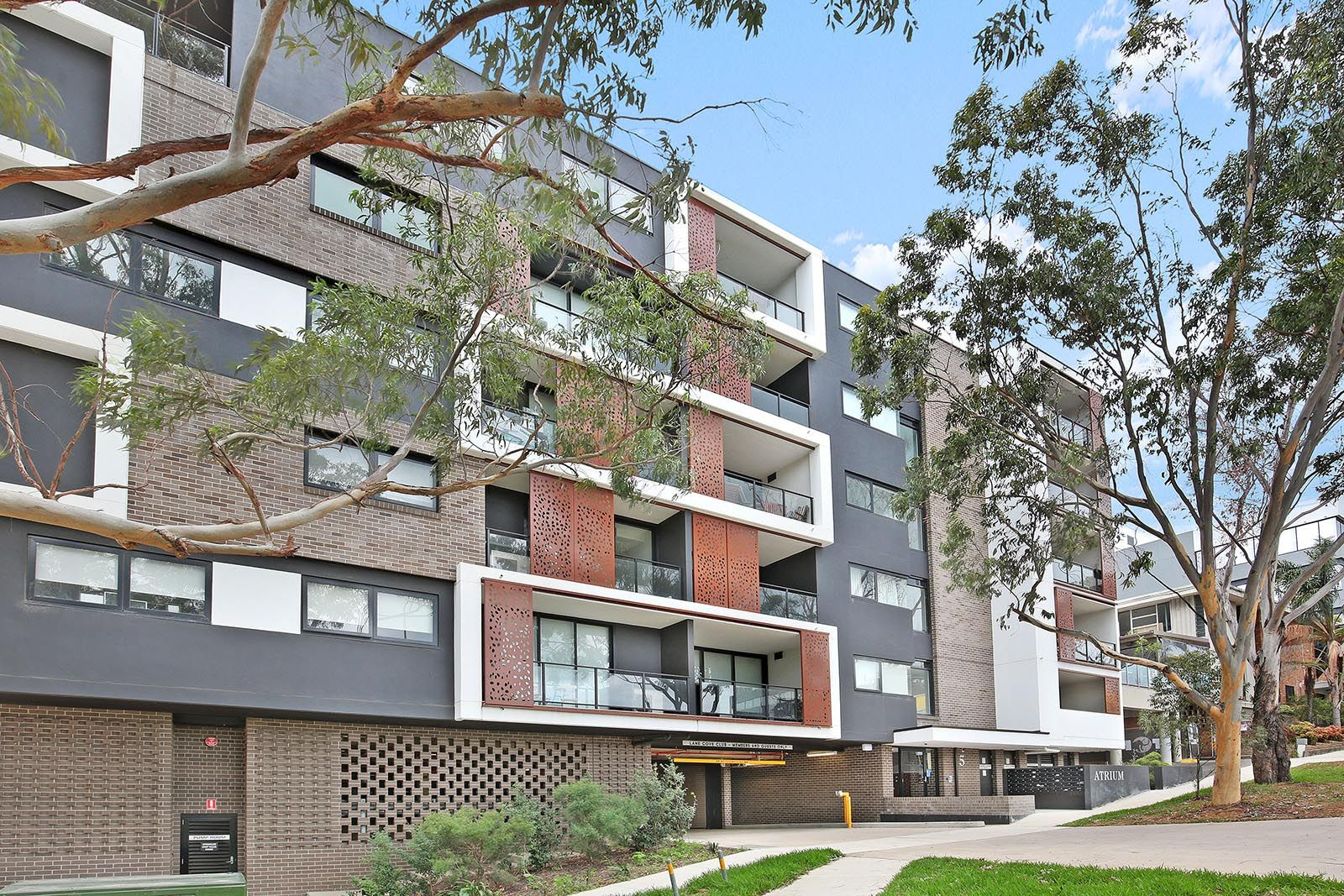 402/3-7 Birdwood Avenue, Lane Cove NSW 2066, Image 0