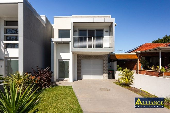 Picture of 5a Woodburn Avenue, PANANIA NSW 2213