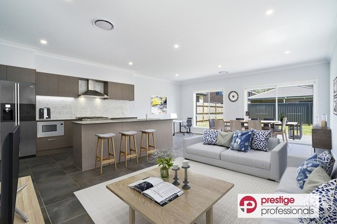 Picture of 7 Preston Street, AUSTRAL NSW 2179