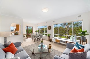 Picture of 1/27 Churchill Crescent, Cammeray NSW 2062