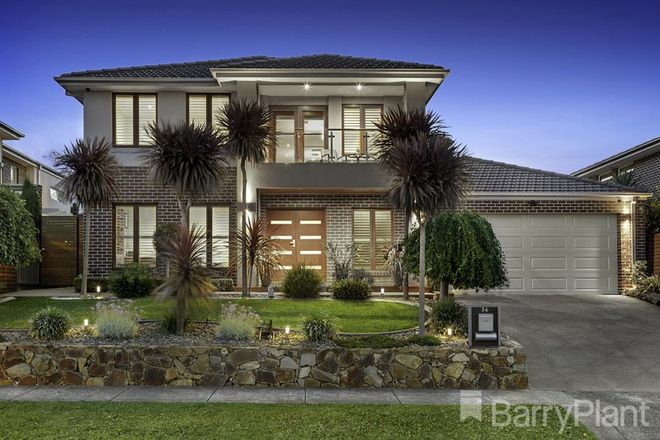 Picture of 36 Fitzjohns Drive, BUNDOORA VIC 3083