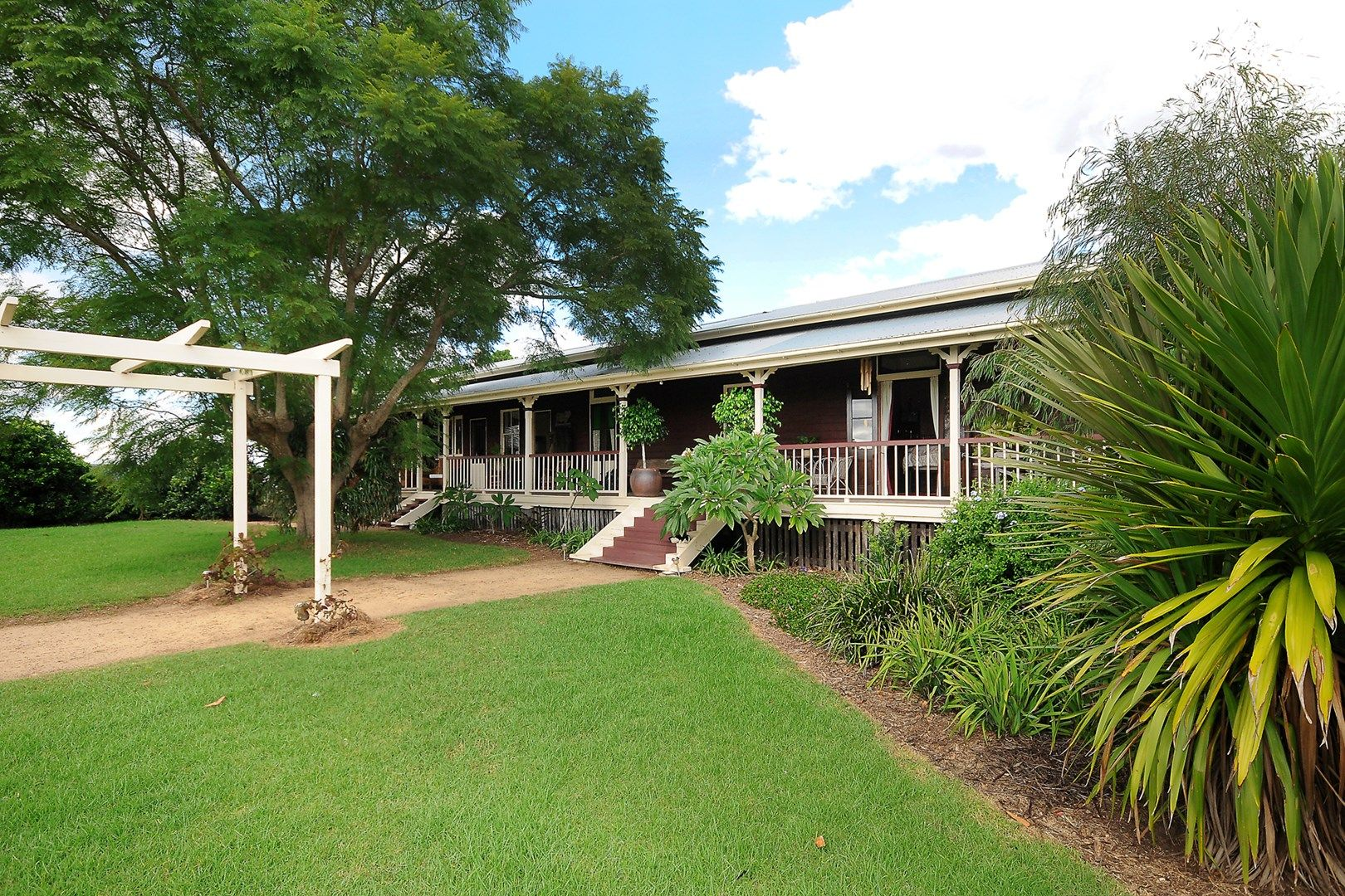 Lot 11 Grunke Road, Groomsville QLD 4352, Image 0