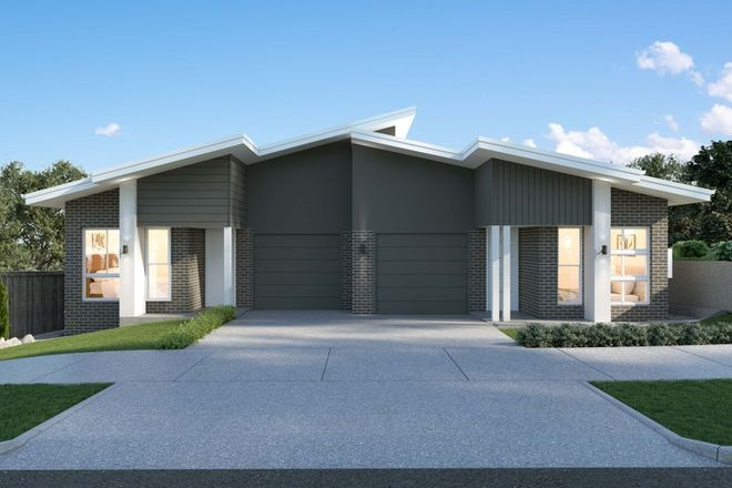 Picture of 1 & 2/11 Goadsby Street, CAMERON PARK NSW 2285