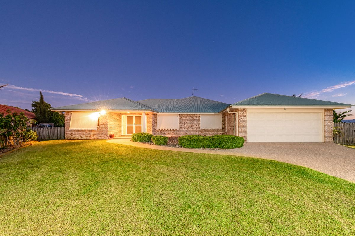 5 Jess Place, Coral Cove QLD 4670, Image 1