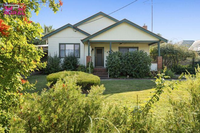 Picture of 23 Elwin Street, NARRANDERA NSW 2700