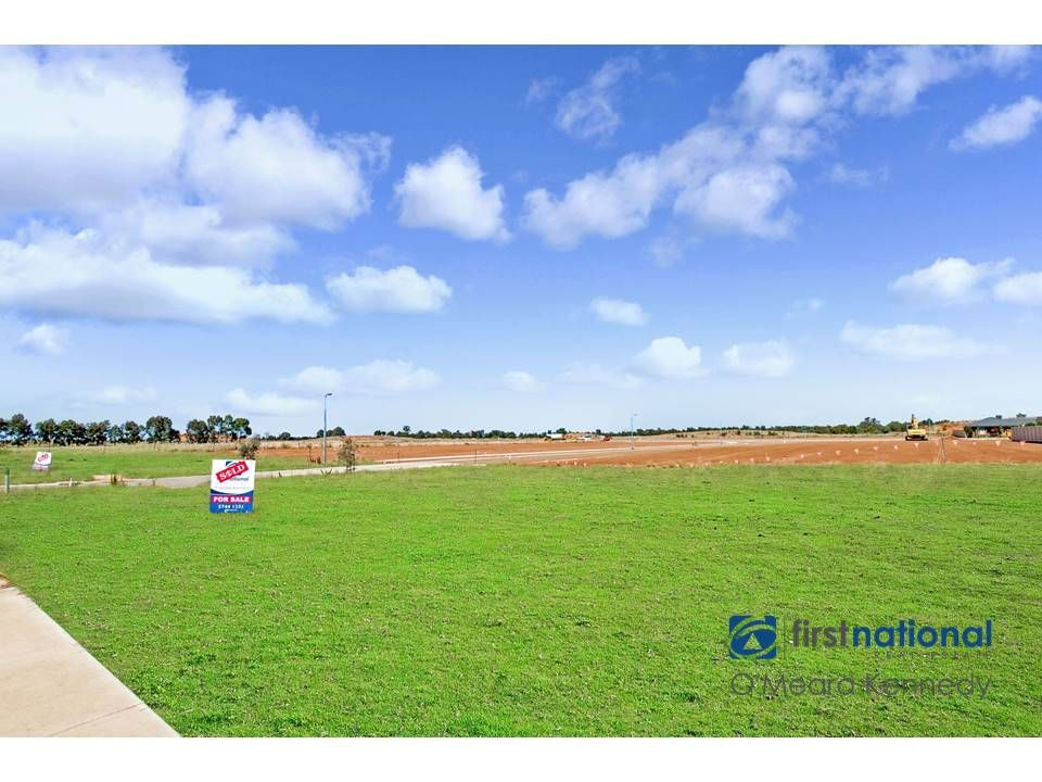 Lot 11 Thomas Street, Yarrawonga VIC 3730, Image 2