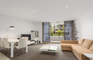 Picture of 142/9 Epping Park Drive, Epping NSW 2121