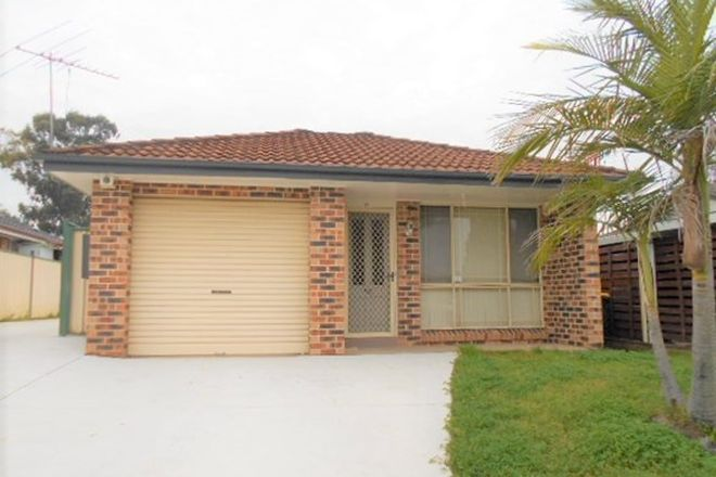 Picture of 90 Southee Circuit, OAKHURST NSW 2761