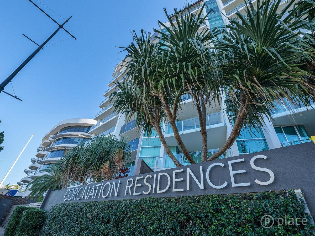 2/205 Coronation Drive, Milton QLD 4064, Image 0