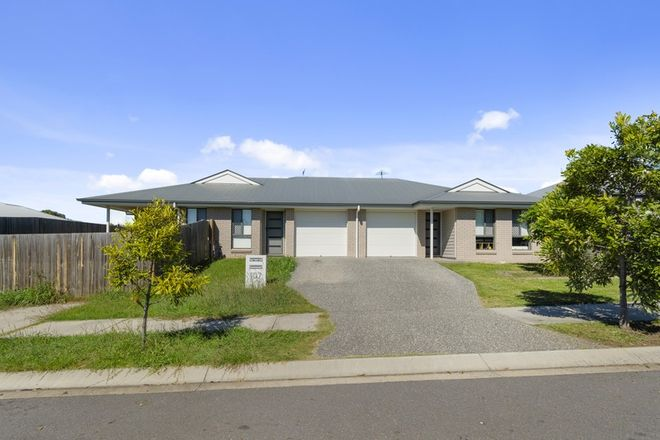 Picture of 107 Reif Street, FLINDERS VIEW QLD 4305