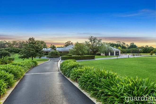 Picture of 3 Dole Place, KENTHURST NSW 2156