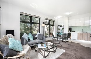Picture of 212/1072 Burke Road, Balwyn North VIC 3104