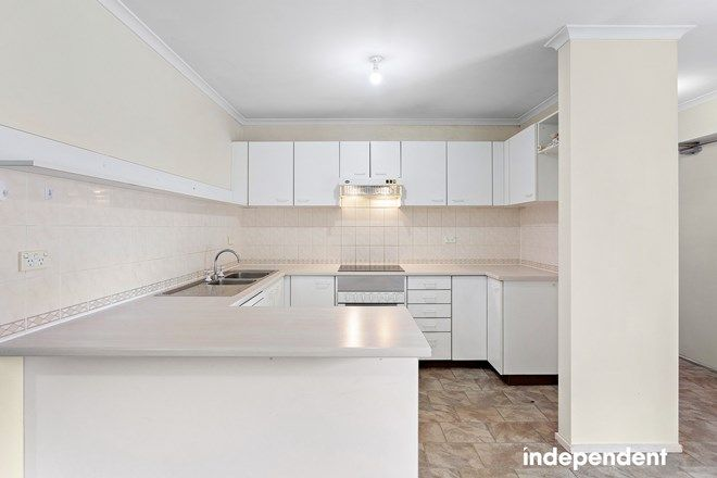 Picture of 54/22 Archibald Street, LYNEHAM ACT 2602
