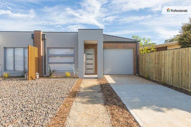 Picture of 2/3 Bourke Road, MELTON SOUTH VIC 3338