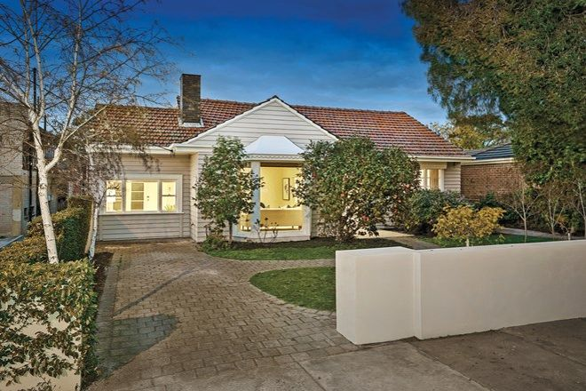 Picture of 18 Station Street, KEW EAST VIC 3102