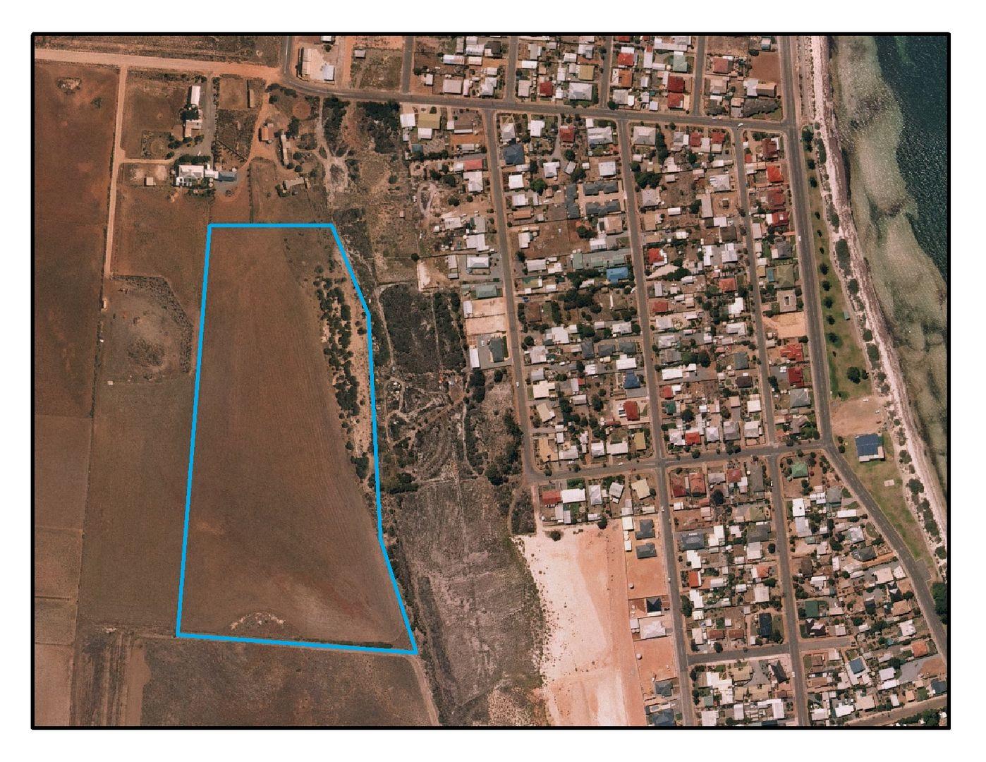 Lot Pieces 4 & 5 Dutton Terrace, Tumby Bay SA 5605, Image 0