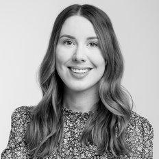 Sarah Dawson, Sales representative