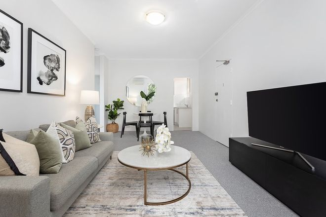 Picture of 21/121 Burns Bay Road, LANE COVE NSW 2066